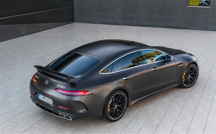 2019 Mercedes Amg Gt 4 Door Coupe Album List Page1