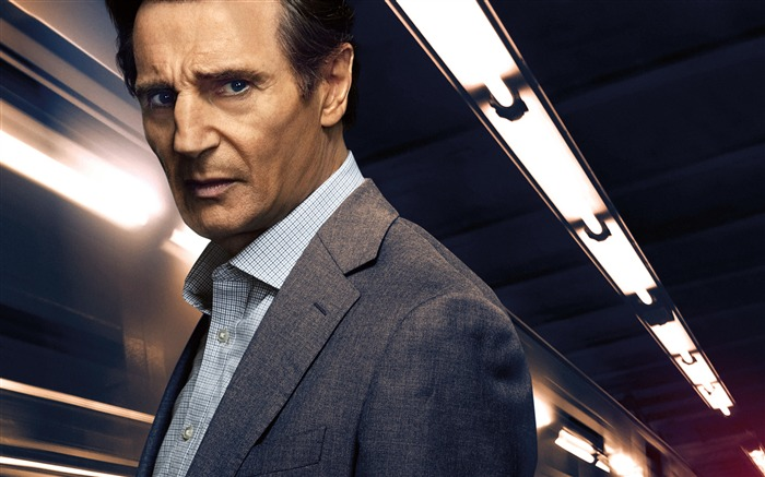 The Commuter 2018 Movie Liam Neeson Views:1241