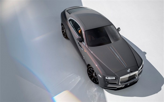 2018 Rolls-Royce Wraith Luminary Studio Views:3590 Date:5/7/2018 9:53:19 AM