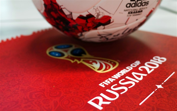 FIFA World Cup Russia 2018 Football Tickets Views:1659