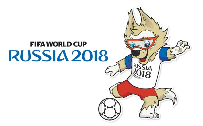 FIFA World Cup Russia 2018 Mascot Zabivaka Views:2093