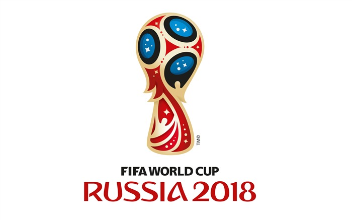 FIFA World Cup Russia 2018 Theme HD Desktop Views:2557