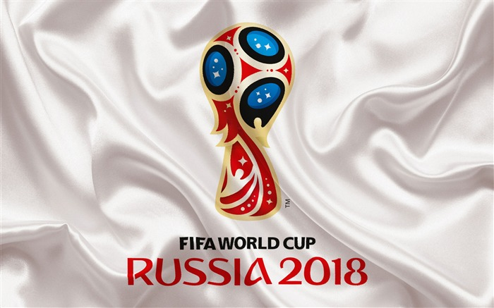 FIFA World Cup Russia 2018 White Flags Views:2094