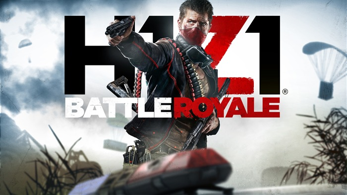 H1Z1 How To Win Battle Royale 2018 Game Views:1774