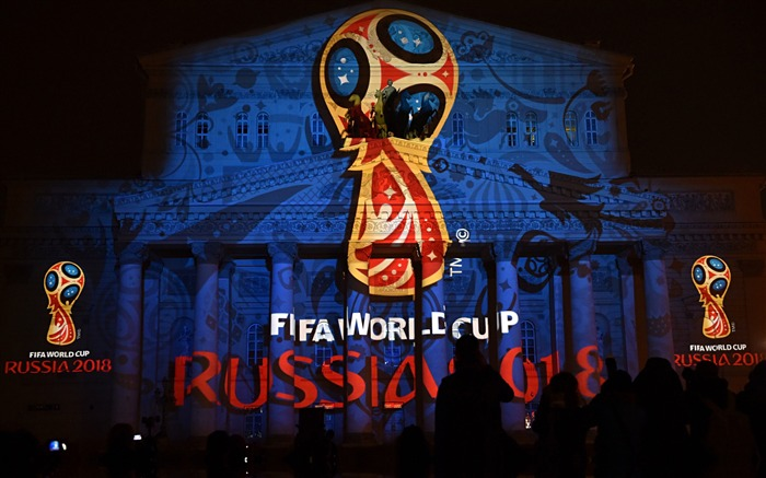 Russia 2018 FIFA World Cup Logo Conference Views:1438