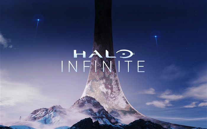 2018, Halo Infinite, 4K, juego, HD, cartel Vistas:407