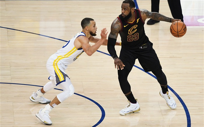 2018 NBA Finals Stephen Curry vs LeBron James Views:523
