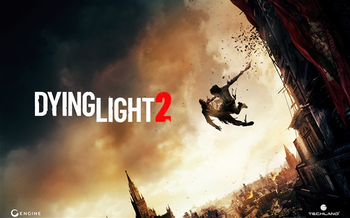 2019, Dying Light 2, juego, 4K, cartel Vistas:409