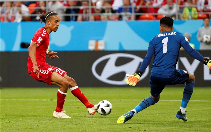 FIFA World Cup Russia 2018 Peru VS Denmark Views:2774 Date:6/17/2018 3:54:24 AM