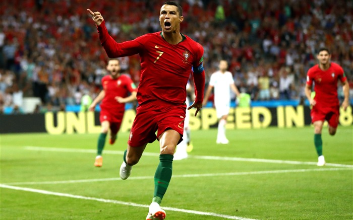FIFA World Cup 2018 Portugal Cristiano Ronaldo Views:8196 Date:6/17/2018 3:49:43 AM