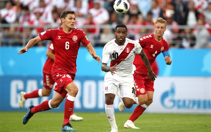 FIFA World Cup Russia 2018 Denmark VS Peru Views:3317 Date:6/17/2018 4:17:59 AM