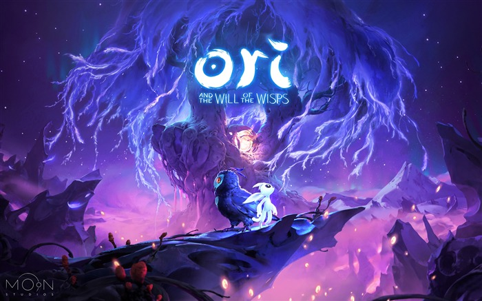 Ori and the Will of the Wisps 2019 xbox Game Views:197