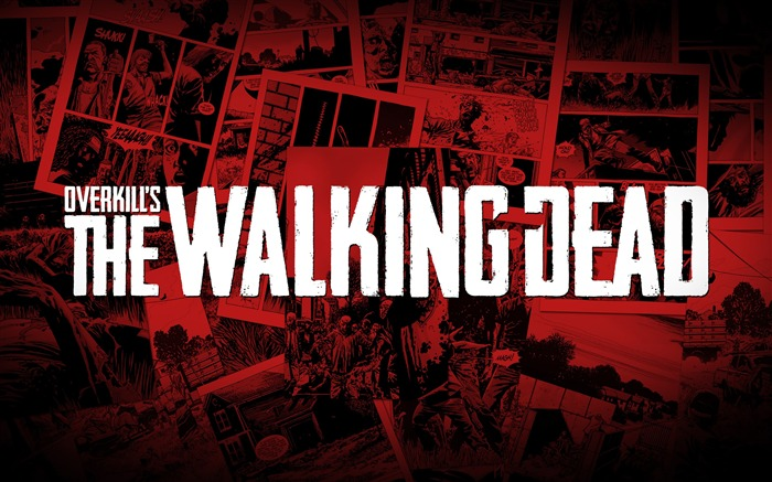 Overkills the Walking Dead 2018 Game 4K Poster Views:154
