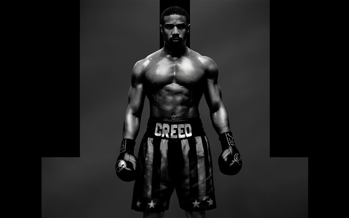 Creed II Adonis Johnson 2018 Films Poster Views:2531 Date:7/6/2018 7:30:51 AM