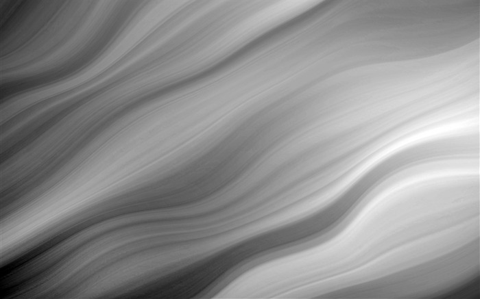 Black white flowing curve abstract design Views:2987 Date:8/13/2018 8:27:36 AM