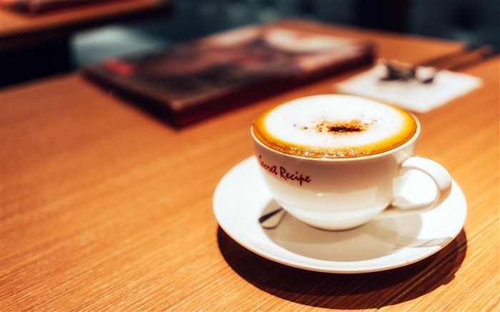 Casual Cafe Cappuccino Coffee Photography Views:2290 Date:8/6/2018 9:25:48 AM