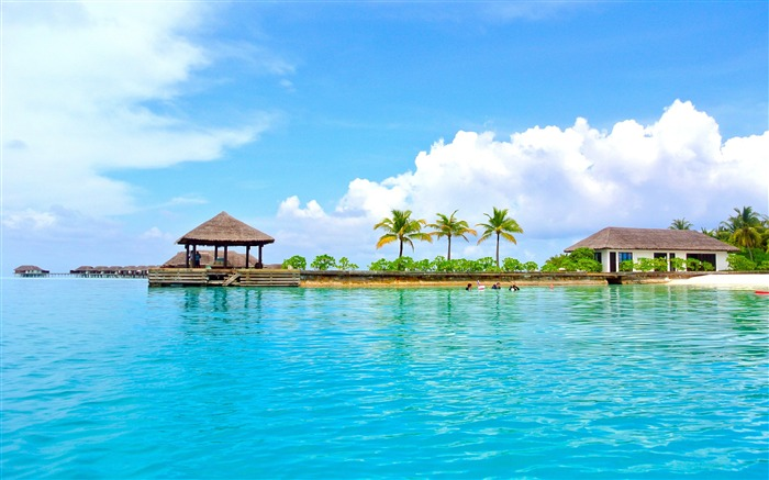 Summer Travel Heaven Maldives Beach Resort Views:7516 Date:8/3/2018 12:30:59 AM