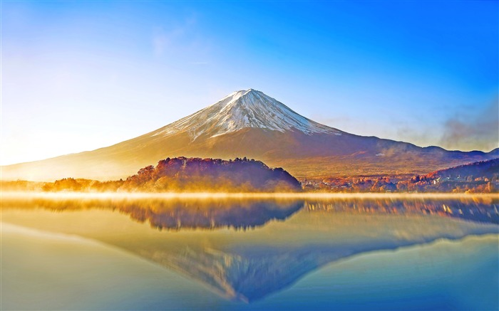 Japan Island Tourism Landscape Photo Album Views:12013