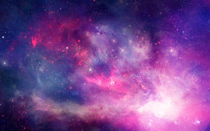 Purple Nebula Universe Space Abstract Design Views:9686 Date:11/18/2018 8:21:45 AM