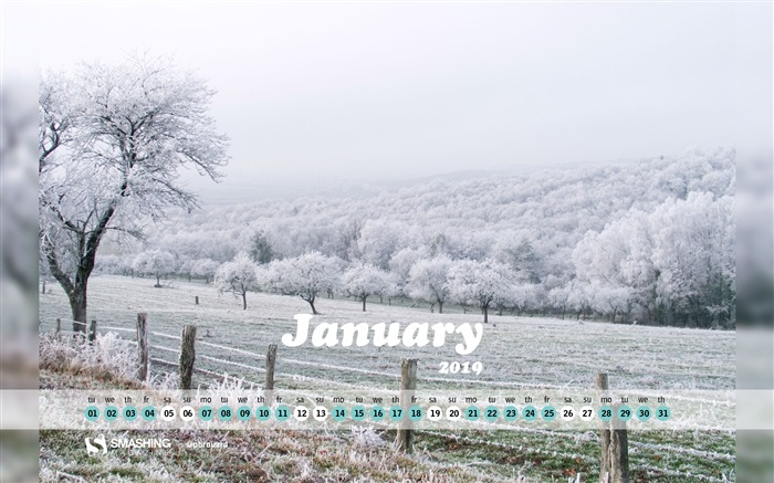 Freezy Hope For 2019 January 2019 Calendars Views:1556 Date:12/31/2018 8:44:31 AM