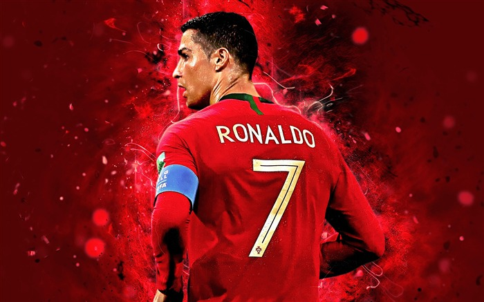 Portuguese football national team Cristiano Ronaldo Views:5328 Date:12/31/2018 7:51:24 AM