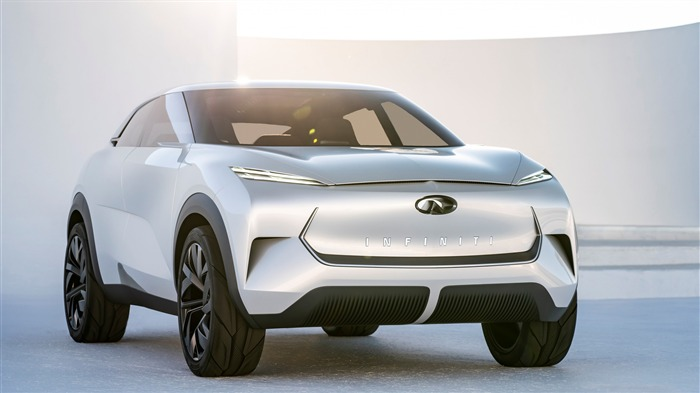 2019 Infiniti QX Inspiration SUV Electric Cars Views:1420 Date:2/2/2019 12:28:43 AM