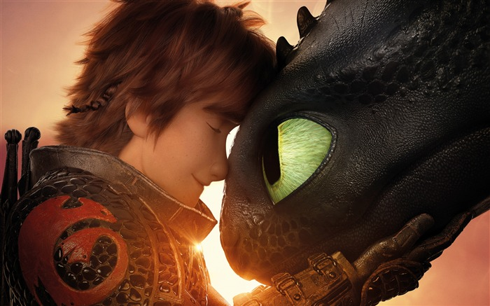 How to Train Your Dragon The Hidden World 2019 Views:0 Date:2/3/2019 6:38:37 AM