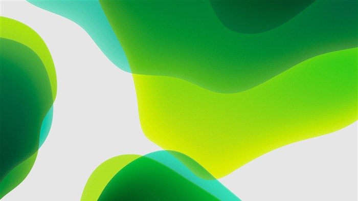 iOS 13 Apple 2019 Green Gradient Abstract Views:4043 Date:8/1/2019 7:30:44 AM