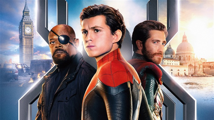 2019 Spider Man Far From Home Film Poster Views:1380 Date:10/3/2019 5:36:23 AM