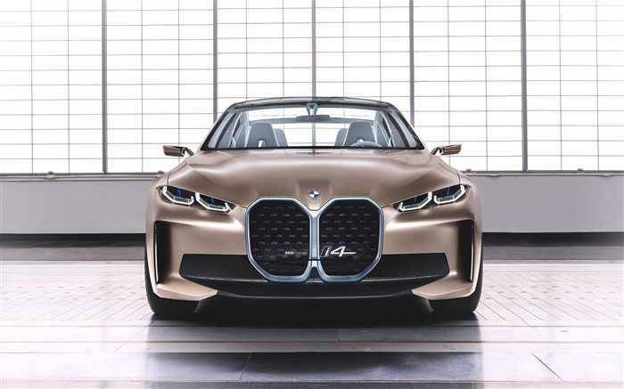 BMW Concept i4 2020 Luxury Car HD Poster Views:1137 Date:5/6/2020 5:53:24 AM