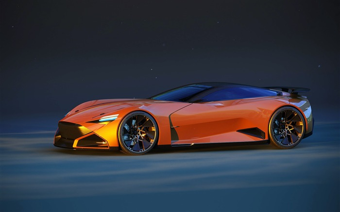 Continental Supercar 2020 Luxury Car HD Poster Views:1505 Date:5/6/2020 5:48:24 AM