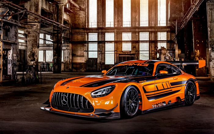 Mercedes Amg GT3 2020 Luxury Car HD Poster Views:1971 Date:5/6/2020 6:03:26 AM