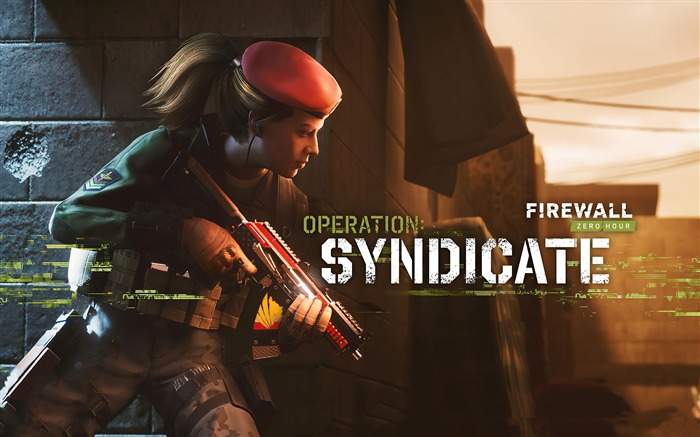 Firewall Zero Hour Operation Syndicate 2020 Game Poster Views:617 Date:8/8/2020 12:47:02 AM