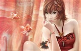 Title:Beautiful CG Characters I-Chen Lin CG Artworks Views:13394