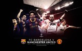 Title:Manchester United Manchester United 2010-11 season tournament wallpaper Views:6329