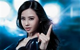 Title:Chinese pop singer Jolin Tsai wallpaper Views:14148