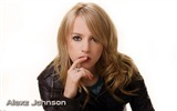 Title:Alexz Johnson Beautiful Girl-Wallpaper 13 Views:3763
