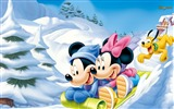 Title:Disney cartoon-Mickey-Mickey Mouse Wallpaper Views:9430