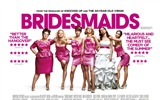 Title:Bridesmaids Movie Wallpaper Views:5816