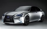 Title:Lexus LS cars wallpaper Views:8908