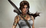 Title:Tomb Raider 2012 Game HD Wallpaper Views:9163