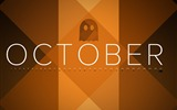 Title:October 2011 - Desktop Calendar Wallpaper Views:6767