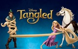 Title:Disney film-Tangled 2010 animated wallpaper Views:9245