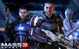 Title:Mass Effect 3  Game HD Desktop Wallpaper Views:6597