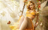 Title:The world s leading CG illustration wallpaper Views:13854