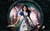 Title:Alice-Madness Returns HD Game Wallpaper Views:5045
