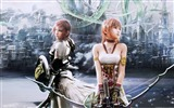 Title:Final Fantasy XIII-2 Game HD Wallpaper Views:6105