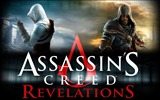 Title:Assassins Creed Revelations Game HD Wallpaper Views:6218