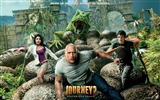 Title:Journey 2-The Mysterious Island HD Movie Wallpaper Views:3253