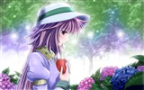 Title:Kobato anime characters HD wallpaper Views:9243